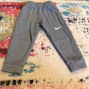 Nike Dri fit sweatpants
